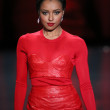 Stock Photo: Kat Graham at Go Red For Women