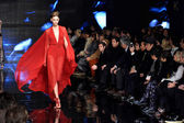 Karlie Kloss at Donna Karan New York — Stock Photo