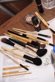 Makeup kit — Foto de Stock
