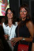 Sonra Cia maritima için parti misafirler — Stok fotoğraf