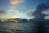 Early morning sunrise — Stock Photo