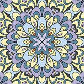 элегантный фон с кружевной орнамент. абстрактные элементы, богато украшенный фон. векторные иллюстрации. — Cтоковый вектор