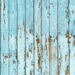 Old blue wood plank background. — Stock Photo #31207199