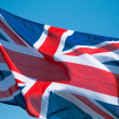 Royalty-Free Stock Photo: Union Jack