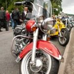 Постер, плакат: Harley Davidson Heritage Softail