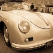 Stock Photo: Porsche 356 Speedster