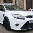 ������, ������: Ford Focus RS