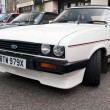 ������, ������: 1980s Ford Capri 2 8 injection