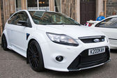 Ford Focus RS — Stock Photo