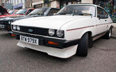 1980's Ford Capri 2.8 injection — Stock Photo