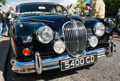 Jaguar MK2 — Stock Photo