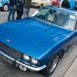 Постер, плакат: Jensen Interceptor III