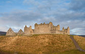 Ruthven Barracks — Stock Photo