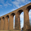 Stock Photo: Culloden Viaduct