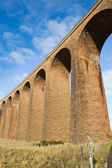 Culloden Viaduct — Stock Photo