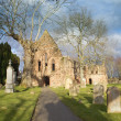 Beauly Priory — Stock Photo