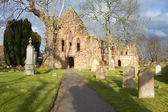 Beauly Priory, Scotland — Stock Photo