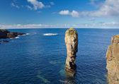 Yesnaby 海スタック、オークニー諸島 — ストック写真