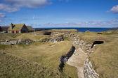 Skara Brae, Orkney — Stock Photo