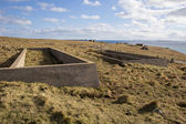 Hoxa Head Battery, Orkney — Stock Photo