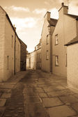 Stromness Street — Stock Photo