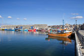 Kirkwall, Orkney, Scotland — Stock Photo
