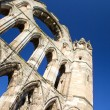 Elgin Cathedral — Stock Photo