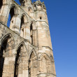 Elgin Cathedral — Foto Stock