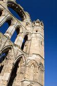 Elgin Cathedral — Foto de Stock