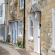 Robin Hood's Bay houses — Stock Photo #28618897