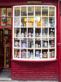Sweet shop — Stock Photo