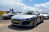 Audi R8 — Foto Stock