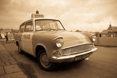 Ford Anglia — Stock Photo