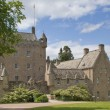 Stock Photo: Cawdor Castle