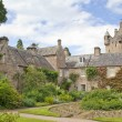 Stock Photo: Cawdor Castle and gardens