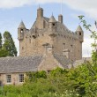 Cawdor Castle — Stock Photo