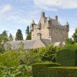 Cawdor Castle — Stock Photo #30575189