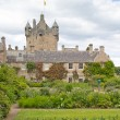 Cawdor Castle — Stock Photo #30575255