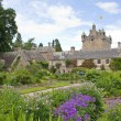 Cawdor Castle — Stock Photo #30575355