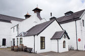Dalwhinnie distillery, Scotland — Stock Photo