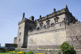 Stirling Castle — 图库照片