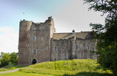 Doune Castle, Scotland — Stock Photo