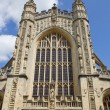 bath abbey — Stock Photo