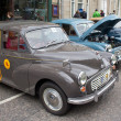 Stock Photo: Morris Minor Traveller