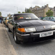 Stock Photo: Rover SD1