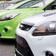 Постер, плакат: Ford Focus RS cars