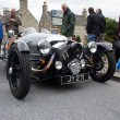 Morgan 3 wheeler — Stock Photo