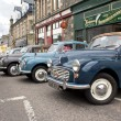 Morris Minor — Stock Photo