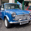 Classic Mini car — Stock Photo #32127253