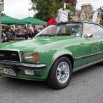 ������, ������: Opel Commodore